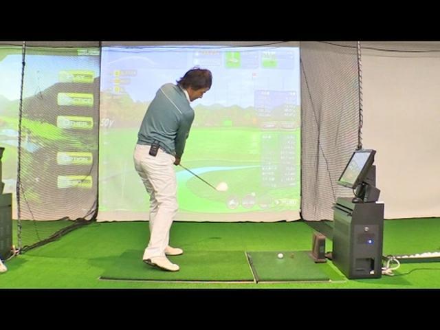 画像: ④ドライバーレッスン「飛ばしたいなら、横から打とう!」木村友栄の『ドライバーが真っすぐ飛べばゴルフはカンタン!』 youtu.be