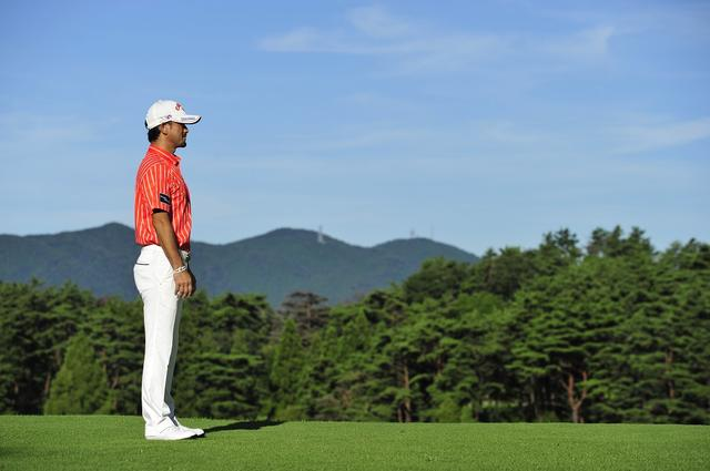 画像: いいスウィングはいいアドレスから!飛ばしの極意は構えにある - みんなのゴルフダイジェスト