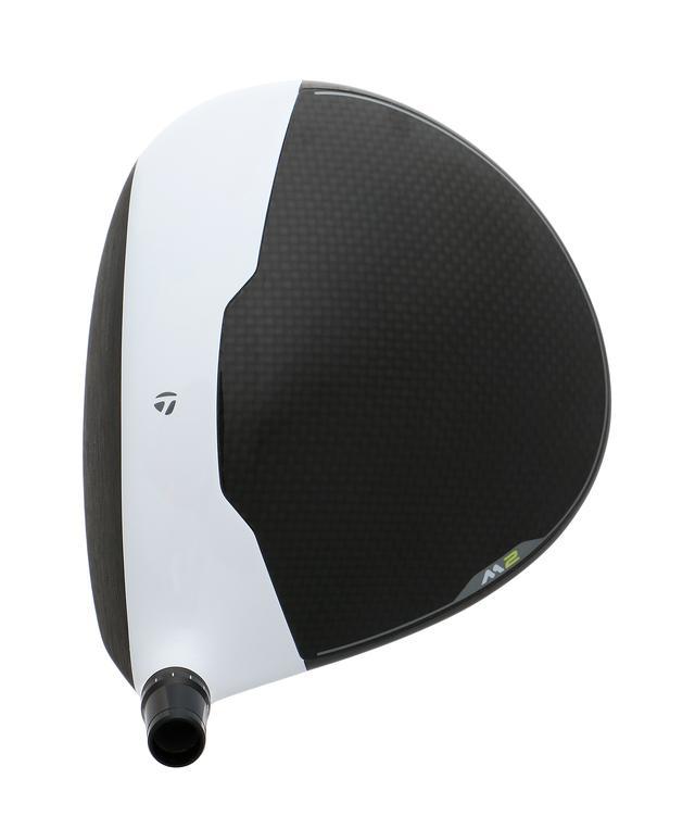 画像: 叩いて飛ばすゴルファーにうれしい、オープンフェース設計