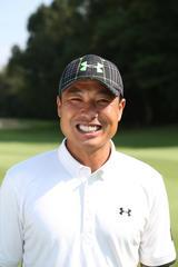 画像: 谷口拓也(たにぐち・たくや)徳島県出身。アマチュア時代から活躍し、02年にプロ転向。04年の「アイフルカップ」と08年の「サン・クロレラ・クラシック」でツアー2勝を挙げる