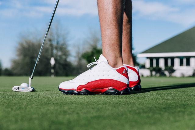 画像: 絶妙なカラーバランスがくせになってしまう。他のゴルファーから注目の的になること間違いなし!