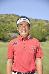 画像: 河野晃一郎(かわの・こういちろう)1981年3月17日生まれ、東京都出身。ウェッジエリアの多彩なワザが持ち味。