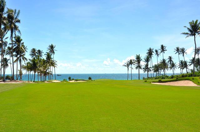 画像: Laguna Golf