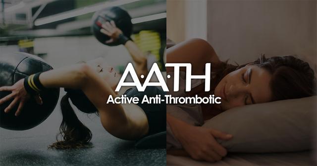 画像1: A.A.TH | 回復力を高める次世代繊維