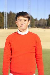 画像: 山本健太(やまもと・けんた)1986年3月10日生まれ。高校では横峰さくら、大学では池田勇太と同期。現在は谷原秀人が主宰するスクール「原宿ゴルフアカデミー」のインストラクターを務める