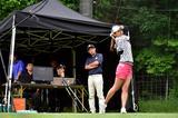 画像: 宮里藍もテスト! 謎のクラブ「P01-7」の正体は!? - みんなのゴルフダイジェスト