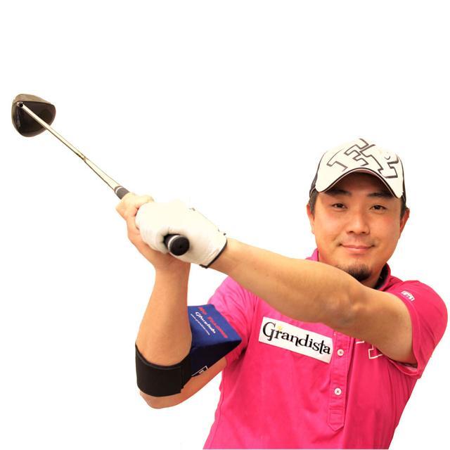 画像: 【週ゴル推奨】吉田一尊プロ考案 NO TEACHER(ノーティーチャー)|ゴルフダイジェスト公式通販サイト「ゴルフポケット」