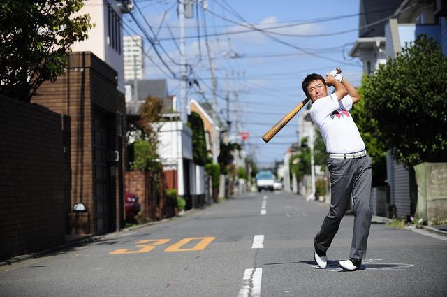 画像: 「飛距離をあきらめたらプロ失格」尾崎直道のマン振り美学 - みんなのゴルフダイジェスト