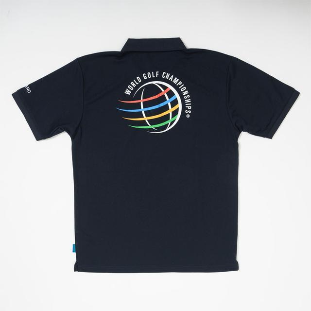 画像: US PGA TOURポロシャツ|ゴルフダイジェスト公式通販サイト「ゴルフポケット」