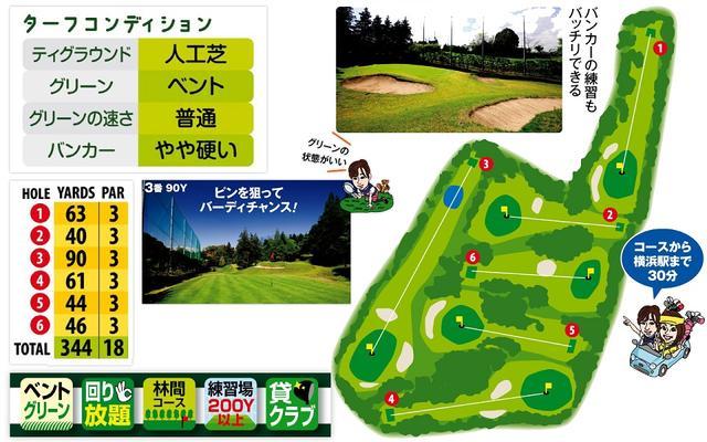 画像: 月刊ゴルフダイジェスト2017年7月号に掲載