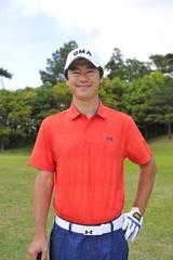 画像: 市原建彦(いちはら・たつひこ)1978年11月17日生まれ、神奈川県出身。187センチから放つ豪快なドライバーだけではなく、小ワザもめっぽう上手い