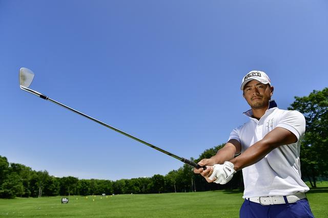 画像: いざ全米オープン! 小平智のスゴ技術・芝を取らないダウンブロー - みんなのゴルフダイジェスト