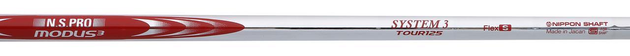 画像: 新採用の熱処理技術により理想の打ち出し角&スピン量を実現した「125」