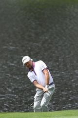 画像: G・マクダウェル。北アイルランド出身の37歳。通算12勝のローボールヒッター。2010年全米オープンのチャンピオン