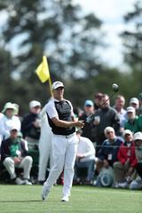 画像: アレックス・ノレン。BMW PGA選手権で優勝。全米オープンでの活躍が最も期待されるキャロウェイ契約選手。世界ランキング8位