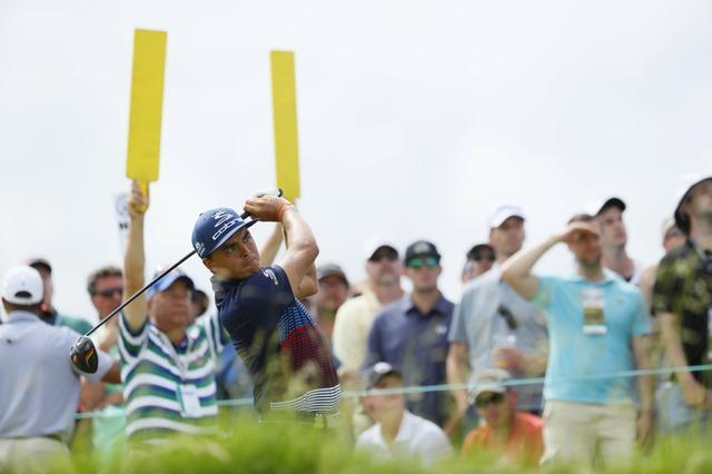 画像: 常に自制心を持ってプレーしている印象のファウラー。最終日、どのようなゴルフを見せてくれるのか
