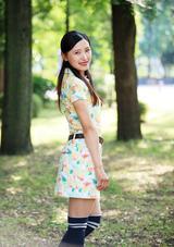 画像: 日本女子アマベスト16、栃木県オープン優勝という輝かしい経歴をもつ麗香ちゃん。将来が楽しみ!