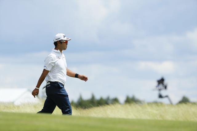 """画像: 日本人""""史上初""""松山英樹、世界ランク「2位」に! - みんなのゴルフダイジェスト"""
