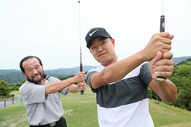 画像: インパクトが「点」から「道」になる! テンフィンガーを試してみよう - みんなのゴルフダイジェスト