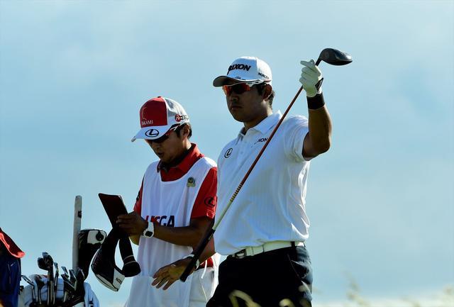画像: 現地で見たプロが分析!  松山英樹「世界2位」の最新スウィング - みんなのゴルフダイジェスト