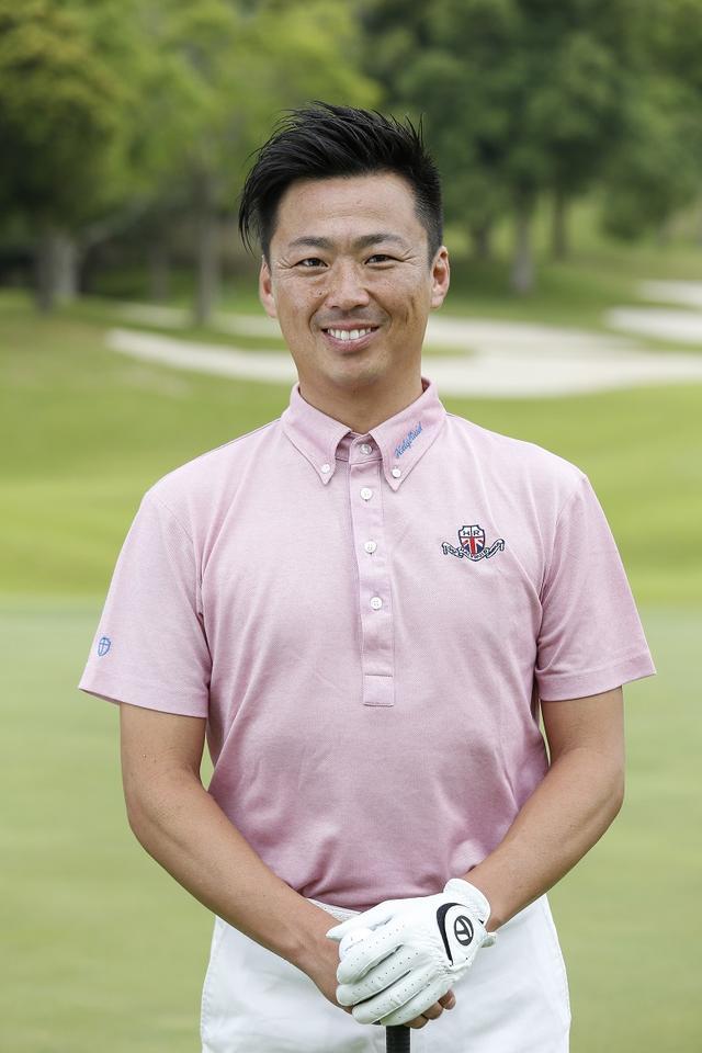 画像: 武市悦宏(たけいち・えつひろ)1976年生まれ。2013年レッスン・オブ・ザ・イヤー受賞。週刊ゴルフダイジェストにて、雑巾王子のニックネームで現在、全国の有望なジュニアゴルファーたちのインタビュー連載を行っている