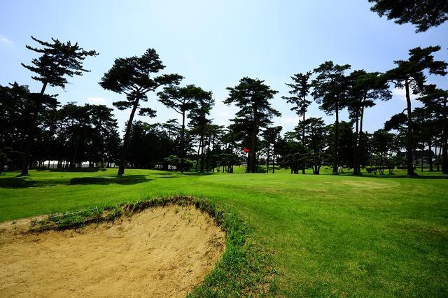 """画像: ゴルフと買い物。この""""週末プラン""""クセになる! 「美浦ゴルフガーデン」 - みんなのゴルフダイジェスト"""