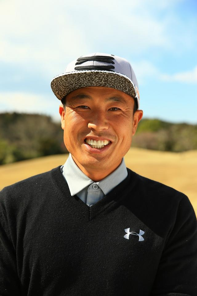 画像: 谷口拓也(たにぐち・たくや)1979年生まれ、徳島県出身。アマチュア時代から活躍し、02年にプロに転向。04年の「アイフルカップ」と08年の「サン・クロレラ クラシック」でツアー2勝を挙げる