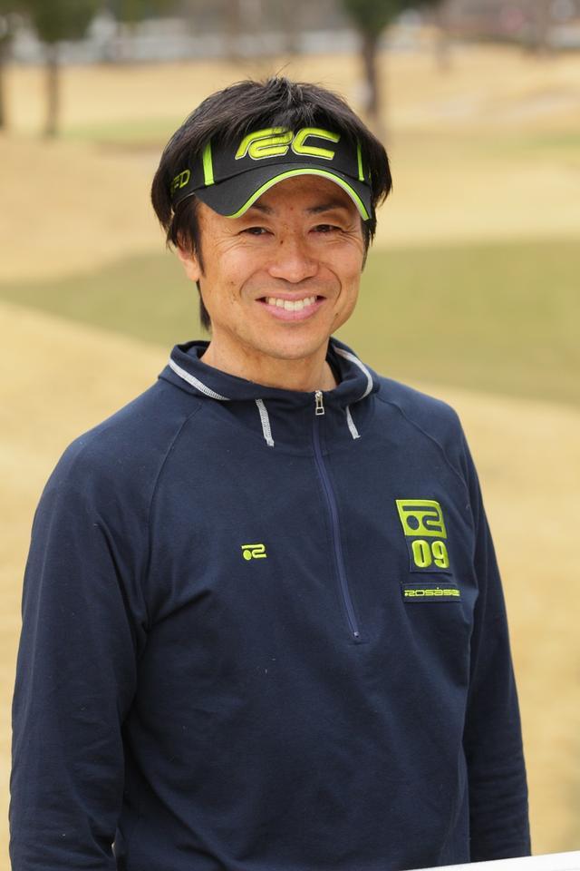 画像: 伊丹大介(いたみ・だいすけ)1976年2月1日生まれ、宮城県出身。江連忠ゴルフスタジオにてレッスンを行っている