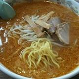 画像: 羅阿麺館 (糸井/ラーメン)