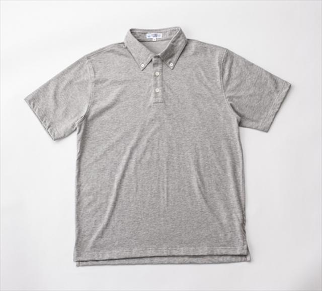 画像: 【限定数】綿100%汗ジミ軽減ポロシャツ - チョイス道楽