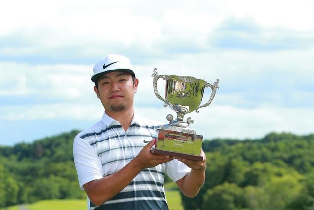 画像: 福島オープン初優勝の「時松です」プロ入り5年目が今アツい! - みんなのゴルフダイジェスト