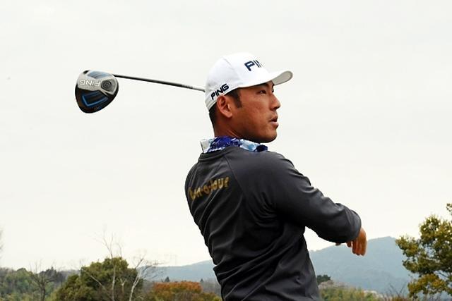 画像: 覚醒! 世界トップクラスの飛ばし屋・チャン・キムの「回転ドライバー」 【勝者のレッスン】 - みんなのゴルフダイジェスト