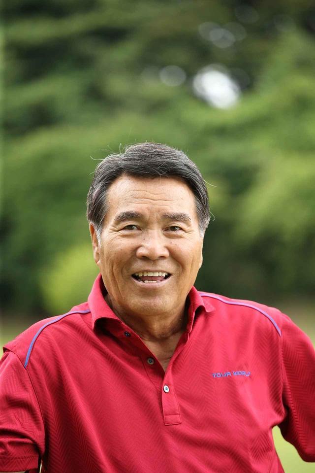 画像: 安田春雄(やすだ・はるお)1943年生まれ。国内15勝、海外3勝を挙げる。河野高明、杉本英世とともに「和製ビッグスリー」として活躍