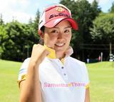 画像: 山村彩恵モデルをチェック! サマンサ契約プロを激写 - みんなのゴルフダイジェスト