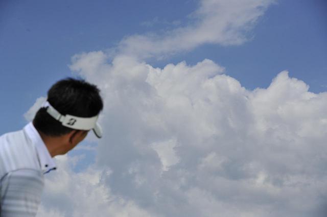画像: 雲の流れ【信頼度90%】全体の風の流れは「雲」で把握。迷っても最終的な″拠り所″はここになるという