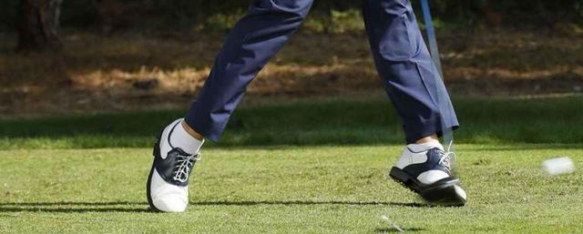 画像: 「松山を倒せる唯一の男」ジャスティン・トーマス【勝者のスウィング】 - みんなのゴルフダイジェスト