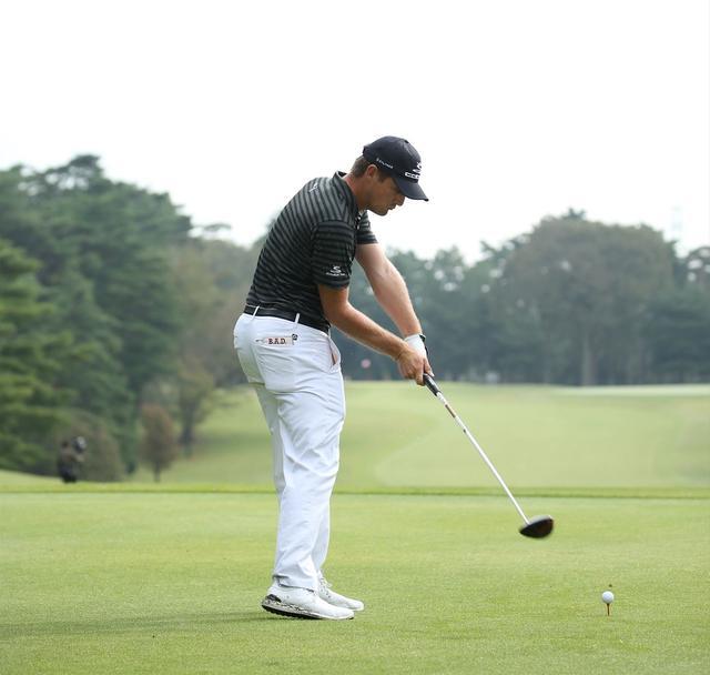 """画像: ついに勝った「ゴルフの科学者」デシャンボーの""""マシン打ち""""【勝者のスウィング】 - みんなのゴルフダイジェスト"""