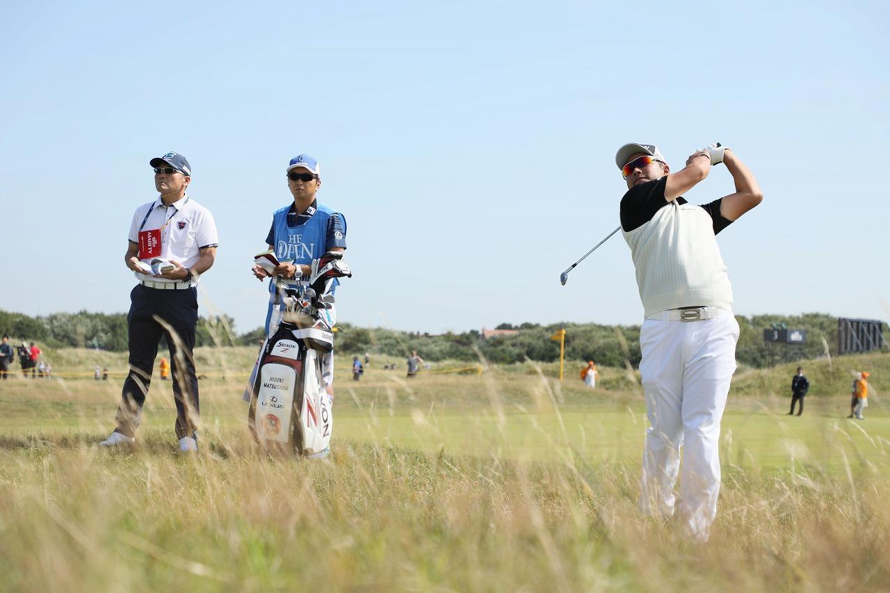 画像: 丸山茂樹が語る。「ロイヤルバークデール」は全英オープンで3本の指に入る難しさ! - みんなのゴルフダイジェスト