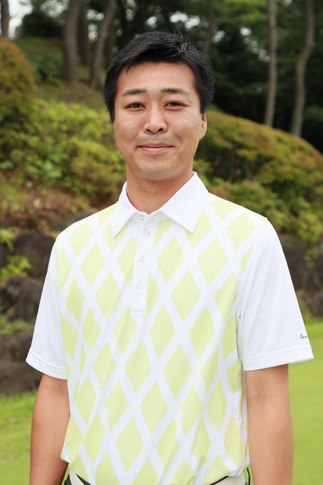 画像: 小林大介(こばやし・だいすけ)日夜、世界のトッププロのスウィングを研究し、アマチュアへの指導経験も豊富。湘南衣笠ゴルフ所属