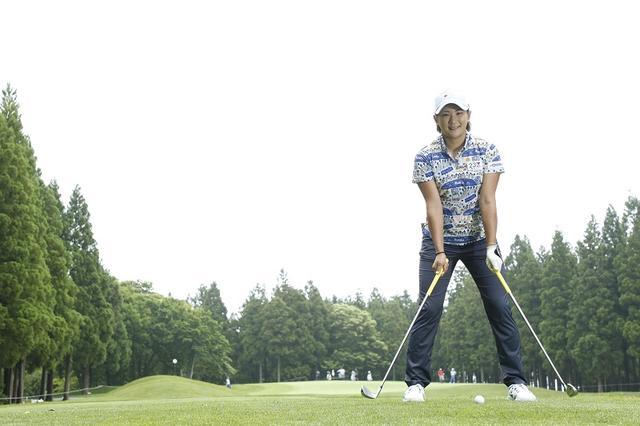 """画像: ここが良ければ「おカネが稼げる」。""""ビジネスゾーン""""を鍛えよう - みんなのゴルフダイジェスト"""