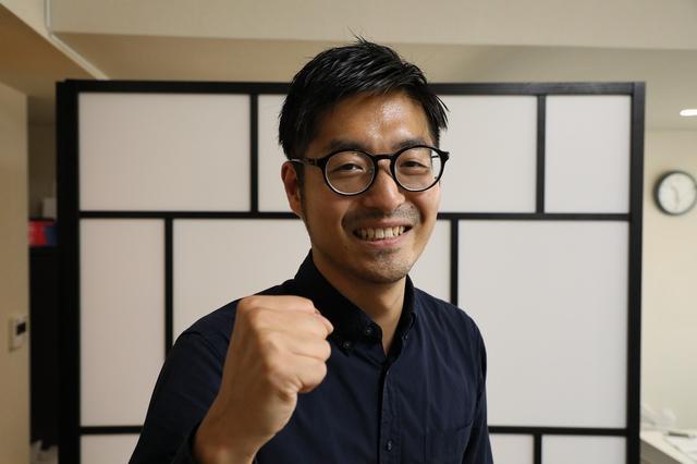 画像: A子のダイエットサポートをしてくれるのは、パーソナルトレーナーの只野(ただの)拓也さん。