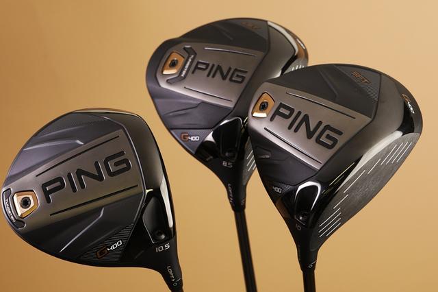 画像: なんだか評判いいけれど。ピン「G400」3タイプ打ち比べ! - みんなのゴルフダイジェスト