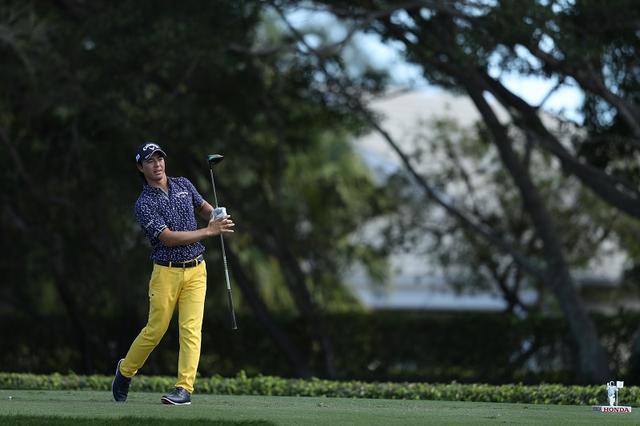 画像: 日本に戻ってくるのも「アリ」か。石川遼の現状は? - みんなのゴルフダイジェスト