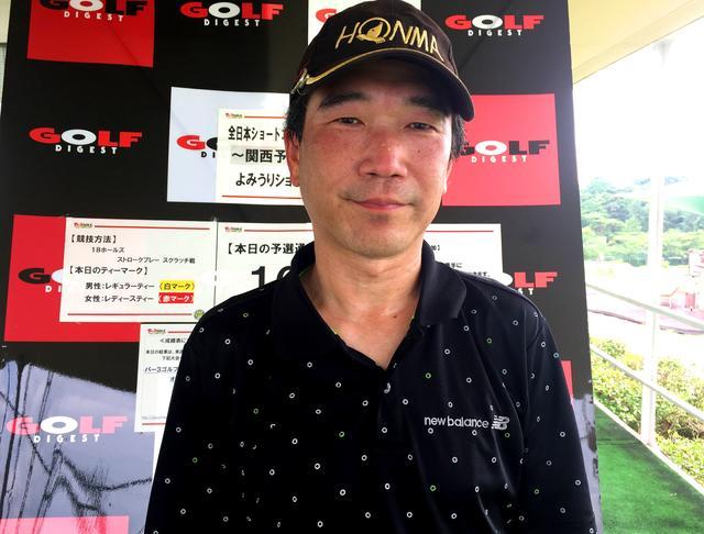 画像: 「全国決勝でもがんばります!」とメダリストの田中訓さん