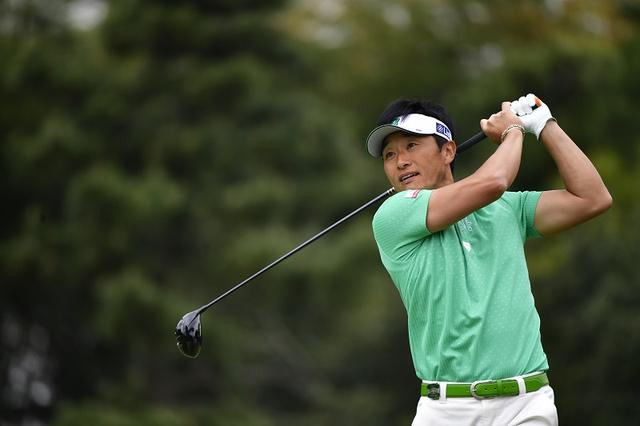 画像: 宮本勝昌の飛んで曲がらない「立て立て」スウィング【勝者のスウィング】 - みんなのゴルフダイジェスト