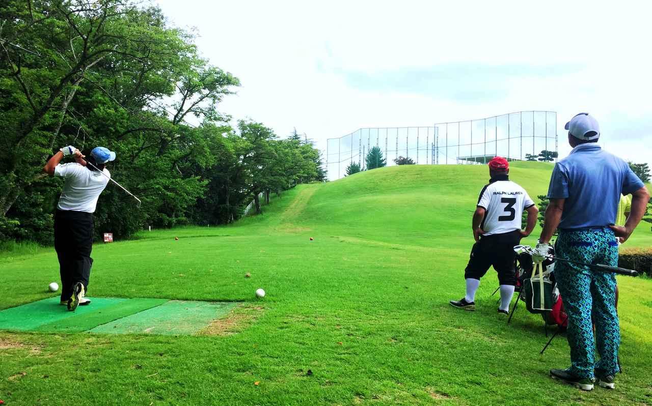 倶楽部 よみうり ゴルフ