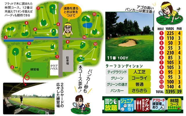 画像: 月刊ゴルフダイジェスト2017年9月号に掲載