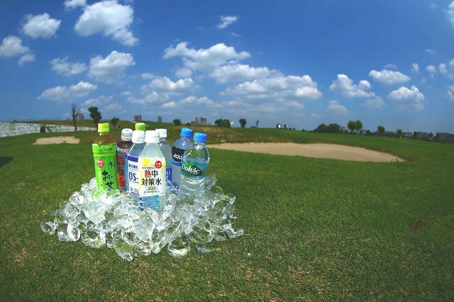 画像: 正しい水分補給で熱中症予防をしよう!
