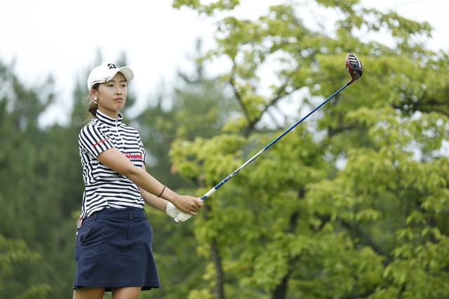 画像: マネジメントを意識したという松田選手