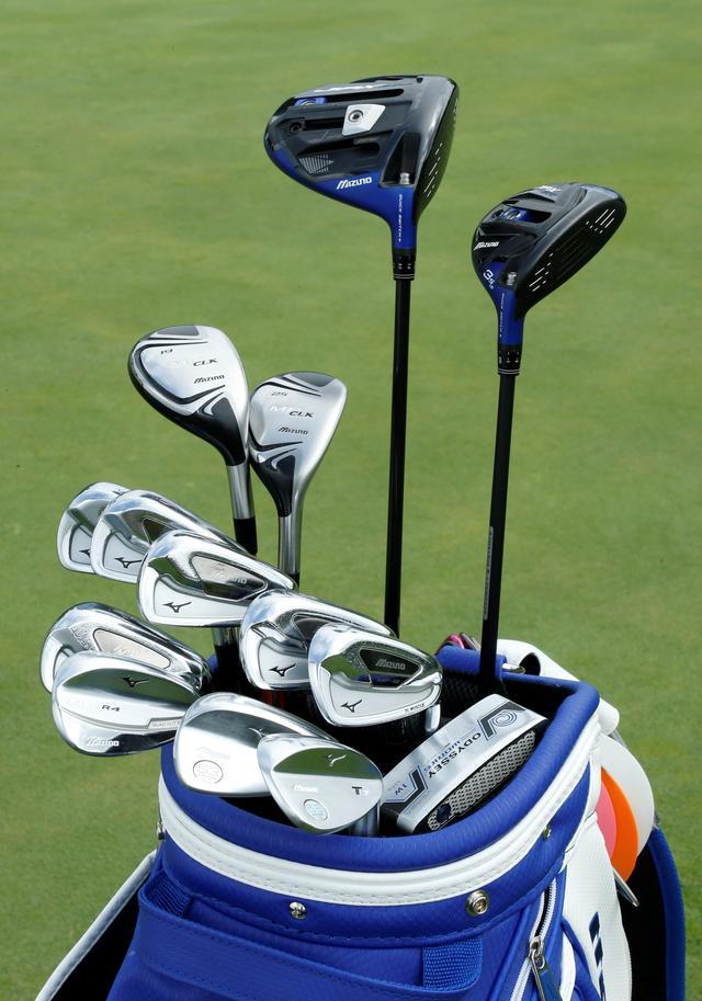 画像: 「感覚とデータのマッチングが大切」スーパールーキー川岸史果の14本 - みんなのゴルフダイジェスト